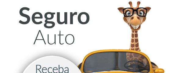 Seguro Auto - A Partir de R$1,50 por dia!